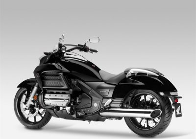 2014 Gold Wing F6C